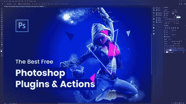 Free Photoshop Graphics Bundle 8500 Graphic Elements