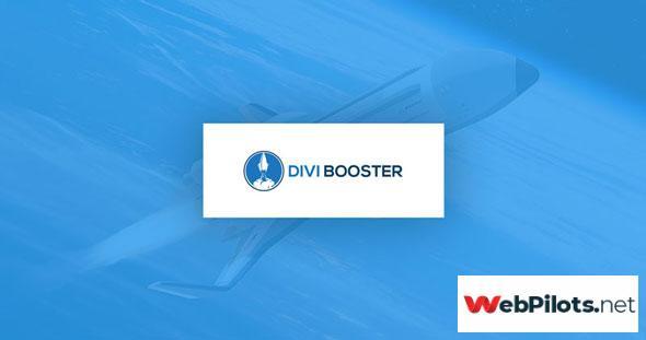 Divi Booster v3.3.3