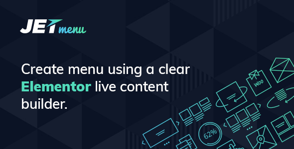 jetmenu v mega menu for elementor page builder fdbf