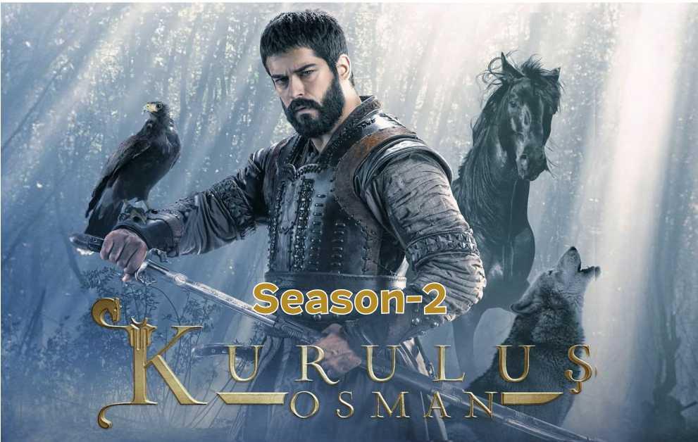 kurulus osmsn season 2 1